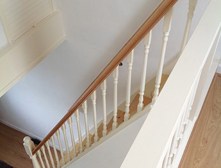 Using A Spacesaver Staircase Stairbox Bespoke Timber Staircase Manufacturer