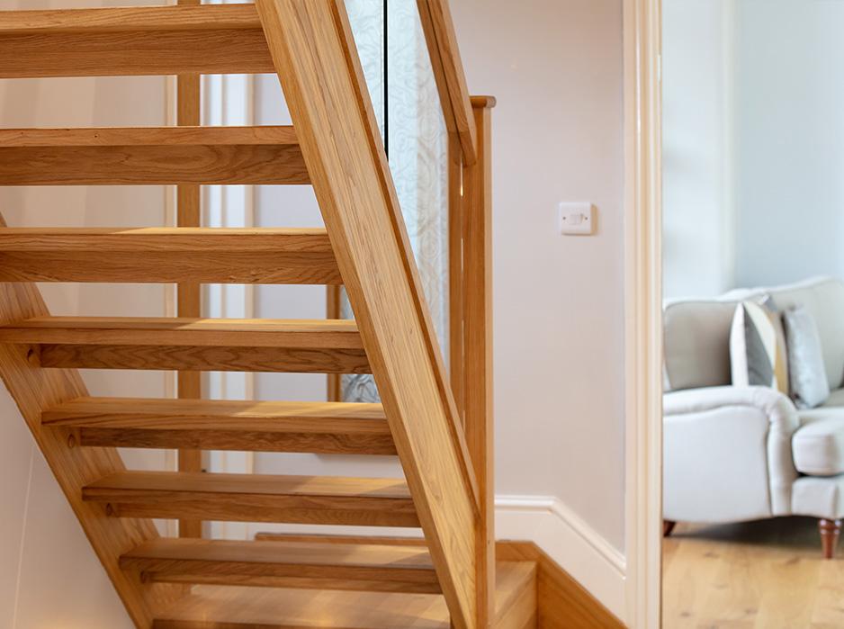 Bespoke Stairs Stairbox Bespoke Timber Staircase Manufacturer
